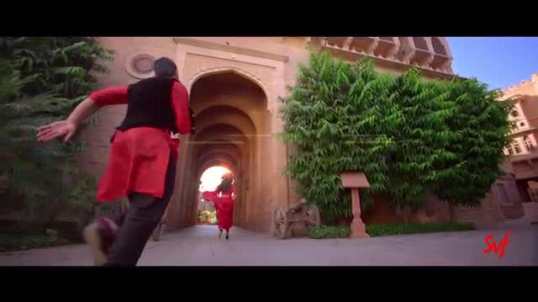 Tomake Chai Title Track | তোমাকে চাই | Bonny | Koushani | Arijit Singh | Indraadip Dasgupta | SVF