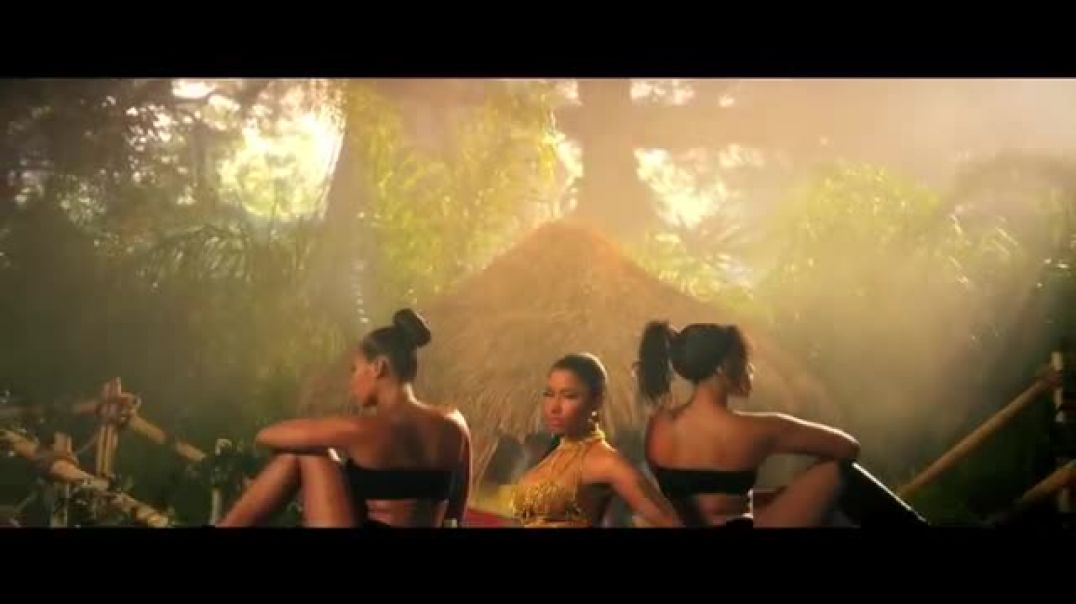 Nicki Minaj - Anaconda.mp4
