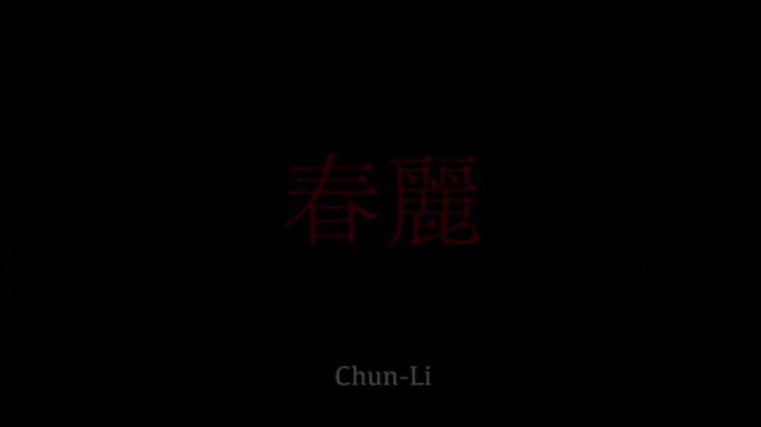 Nicki Minaj - Chun-Li.mp4